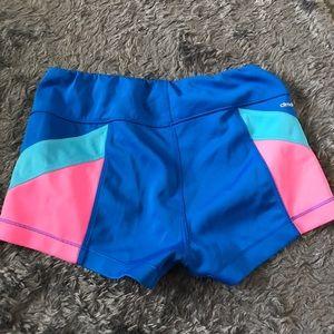 adidas Shorts - Adidas Spandex